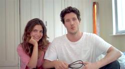 VIDEO: Inja Zalta s fantom predstavlja revolucionarni izdelek za sproščanje