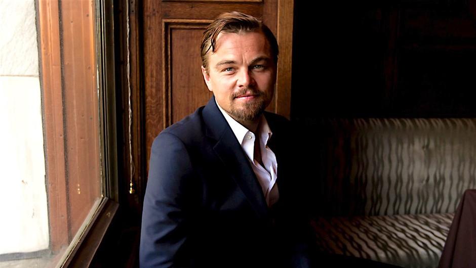 VIDEO: Leonardo DiCaprio z novim filmom ruši rekorde gledanosti! (foto: Profimedia)