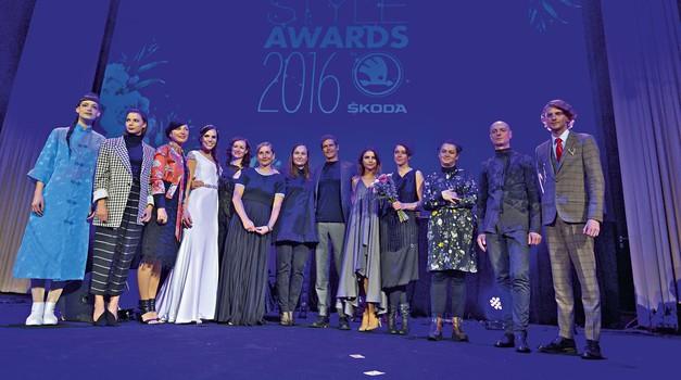 To soletošnji dobitniki nagrad Elle Style Awards 2016 by Škoda (foto: Elle)