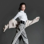Nina Šušnjara iskreno o tem, kako fizično naporno je modno poslanstvo (foto: promocijsko gradivo)