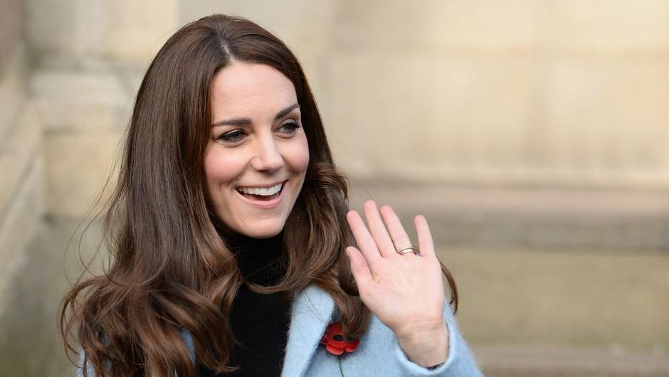 Razkrivamo, katera znana igralka bo igrala Kate Middleton v prihajajočem filmu King Charles III! (foto: Profimedia)