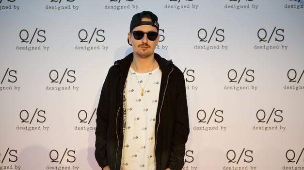 """s.Oliver z novo, samostojno blagovno znamko  """"Q/S designed by"""" (foto: S.Oliver)"""