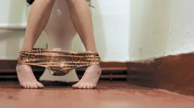 Uganeš, kateri del dneva je najprimernejši za opravljanje velike potrebe? (foto: Profimedia)