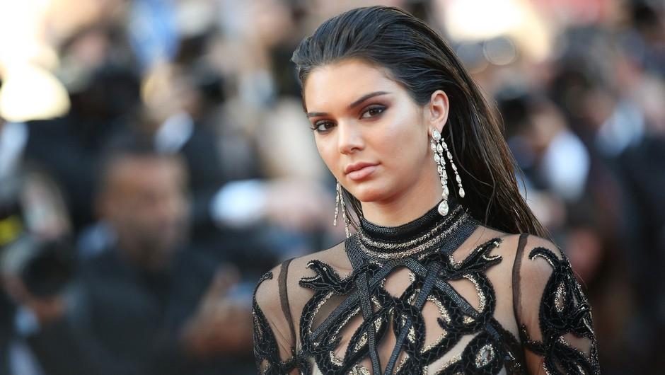 VIDEO: To je razlog, zakaj se je Kendall Jenner umaknila z Instagrama! (foto: Profimedia)