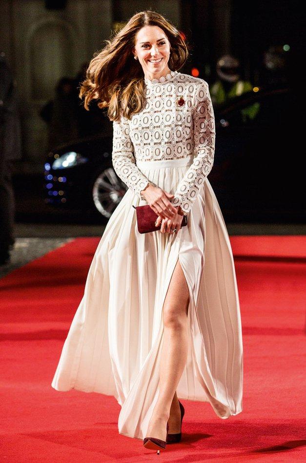 Ne boš verjela, koliko stane ta obleka Kate Middleton! (foto: Profimedia)