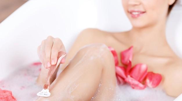 7 trikov, kako bo po britju tvoja koža gladka dlje časa (foto: Profimedia)