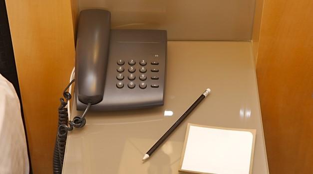 5 stvari, ki se jih v hotelskih sobah (zaradi umazanije) raje ne dotikaj! (foto: Profimedia)