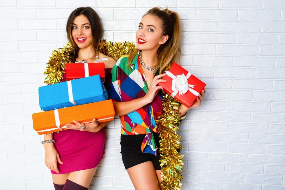 Naše darilo tebi: Zakladnica čarobnega decembra (foto: shutterstock)