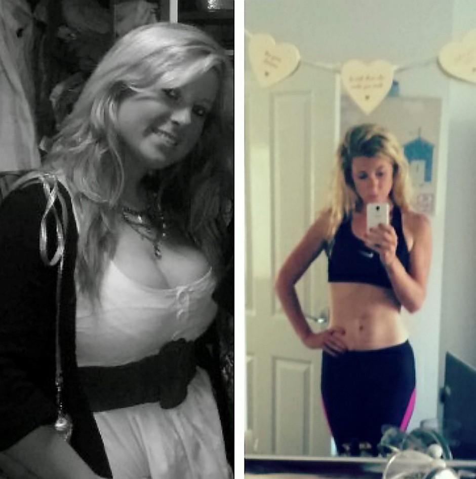 Ženske, ki so se nekoč same borile z odvečno težo, razkrile 12 top nasvetov za hujšanje (foto: Profimedia)