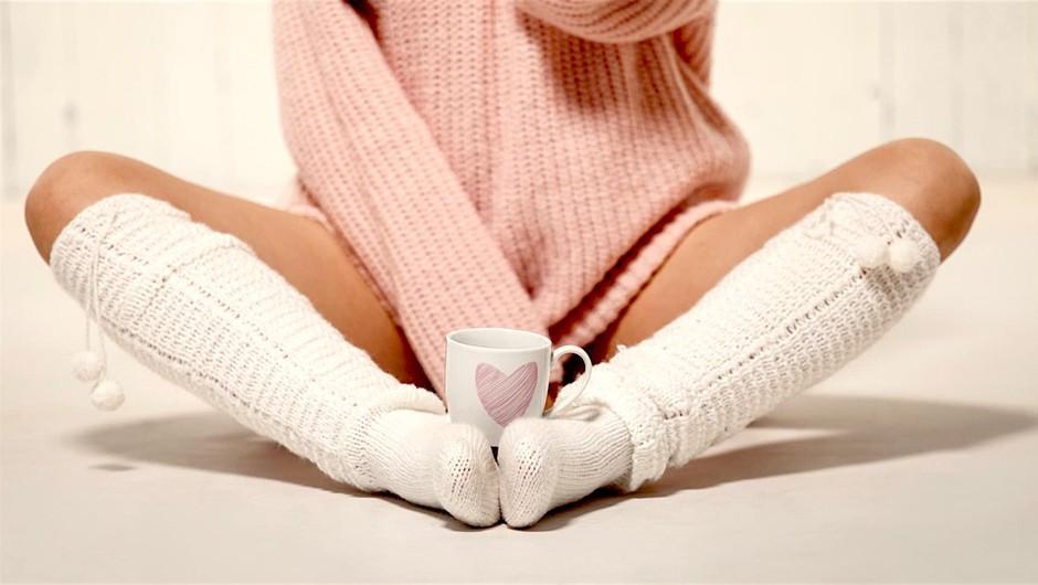 To je PRAVI razlog, zakaj imaš lahko ves čas mrzle roke in noge! (foto: Profimedia)