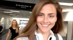 VIDEO: Slovenka razkrila, kako v resnici izgleda poletno delo v ZDA