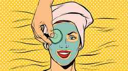 Ti naravni maski bosta vidno odstranili eno najpogostejših težav s kožo na obrazu!