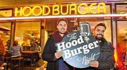 "Hood Burger: ""Hotela sva razbiti kliše, da je burger nekaj slabega"""