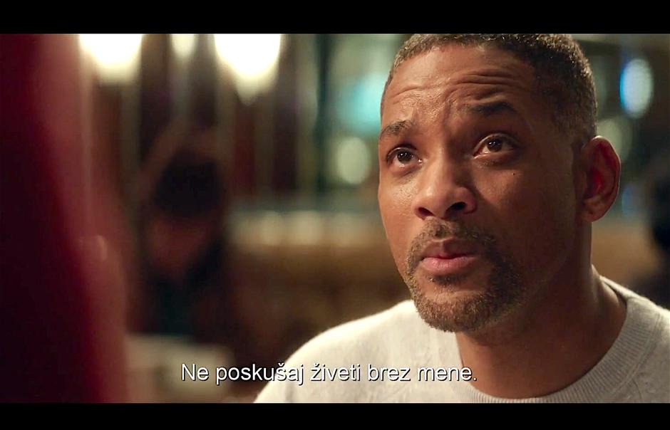 VIDEO: V kino prihaja eden najlepših filmov o zmagoslavju ljubezni in človeškega duha (foto: screen shot)