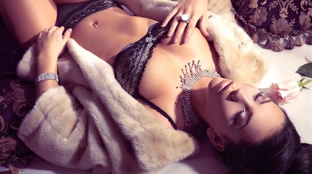 To te bo po napornem dnevu spremenilo v boginjo seksa (foto: Profimedia)