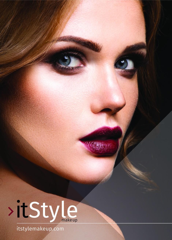 Ustvari trendi videz z ličili ItStyle - profesionalna kozmetika po ugodnih cenah odslej tudi pri nas! (foto: promocijsko gradivo)