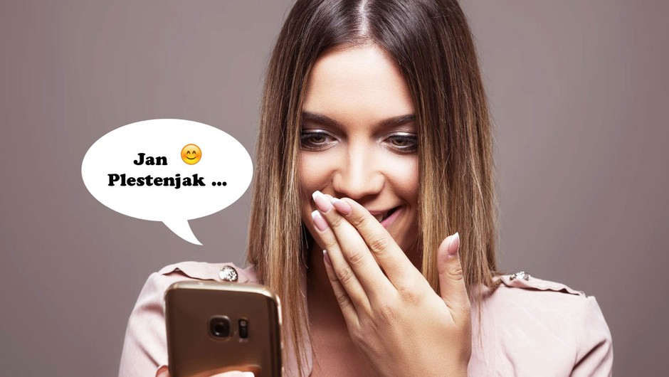 8 noro zabavnih sms igric, ki se jih lahko greš s fantom ali punco (foto: Profimedia)