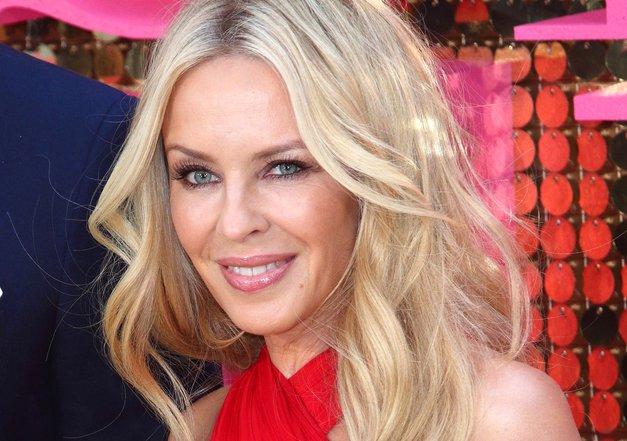 Kylie Minogue odprla dušo in srce: iskreno o bitki z rakom in življenju brez otrok (foto: Profimedia)