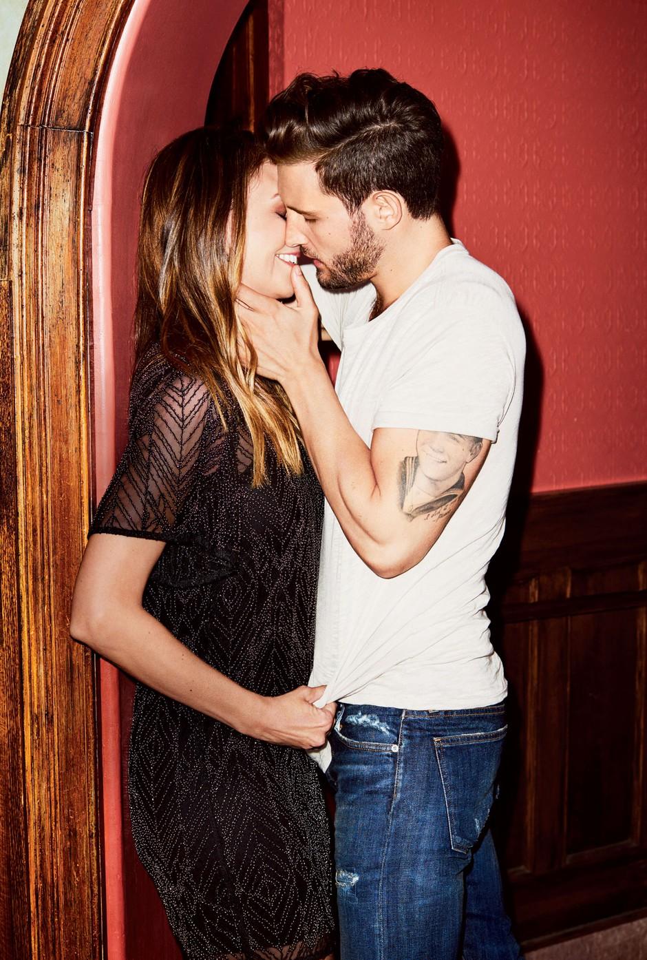 Postani mojstrica zmenkov (skrivnosti in strategije igre,  ki vodi do prave ljubezni) (foto: Eric Ray Davidson)