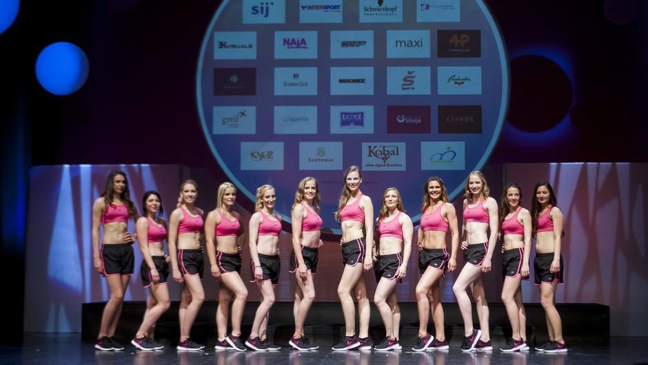Išče se nova Miss športa Slovenije 2017 - prijavi se! (foto: Aleš Romaniuk)