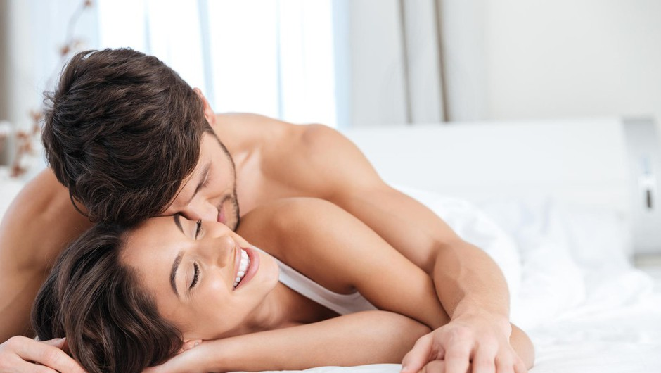 Se vajina 'zabava' po seksu konča? Napaka! Tole čudovito stvar počnita ... (foto: Profimedia)
