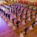 NAGRADNA IGRA: Vstopnici za prestižni ples Bonbon Ball na Dunaju prejme ... (foto: Manner/arhiv)