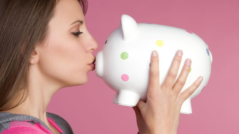 Top načini, kako do več denarja – ZDAJ! (brez povišice, se ve!) (foto: Profimedia)