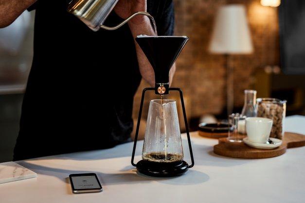 Obožuješ kavo? Ta vikend obvezno v Ljubljano na festival kave STOW (foto: arhiv organozatorja)