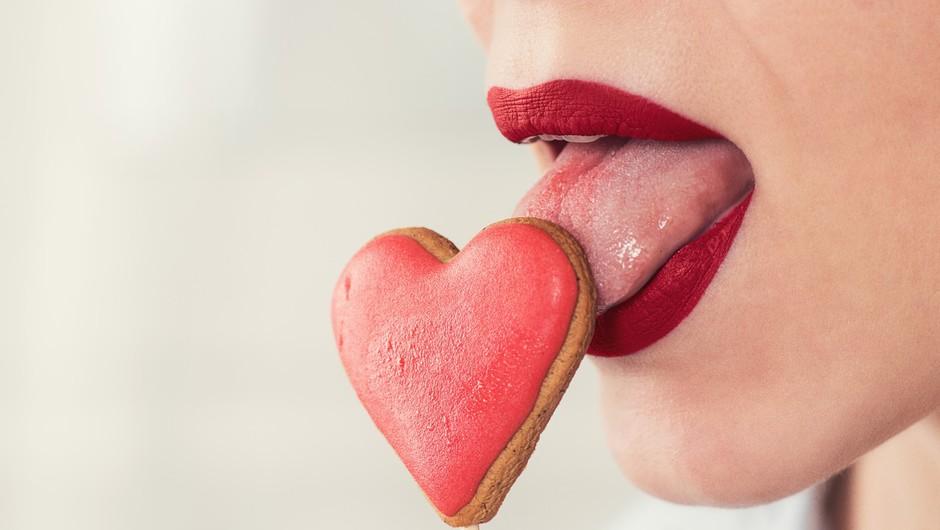Mini tečaj: Kako ga z oralnim seksom popelješ v nebesa? (foto: Profimedia)