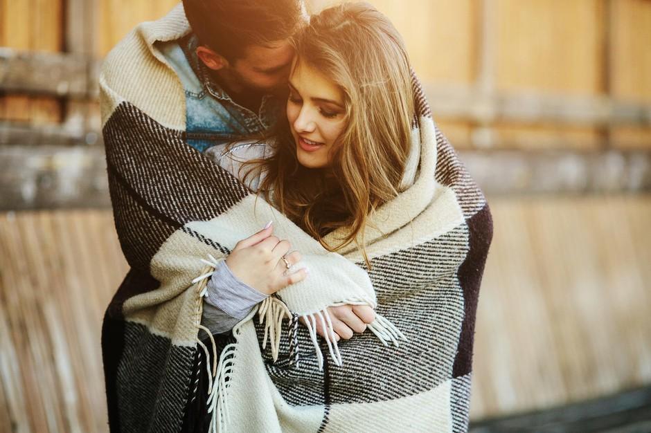 Vajina ljubezen: 5 dejanj, ki vaju bodo še bolj povezala (foto: Profimedia)