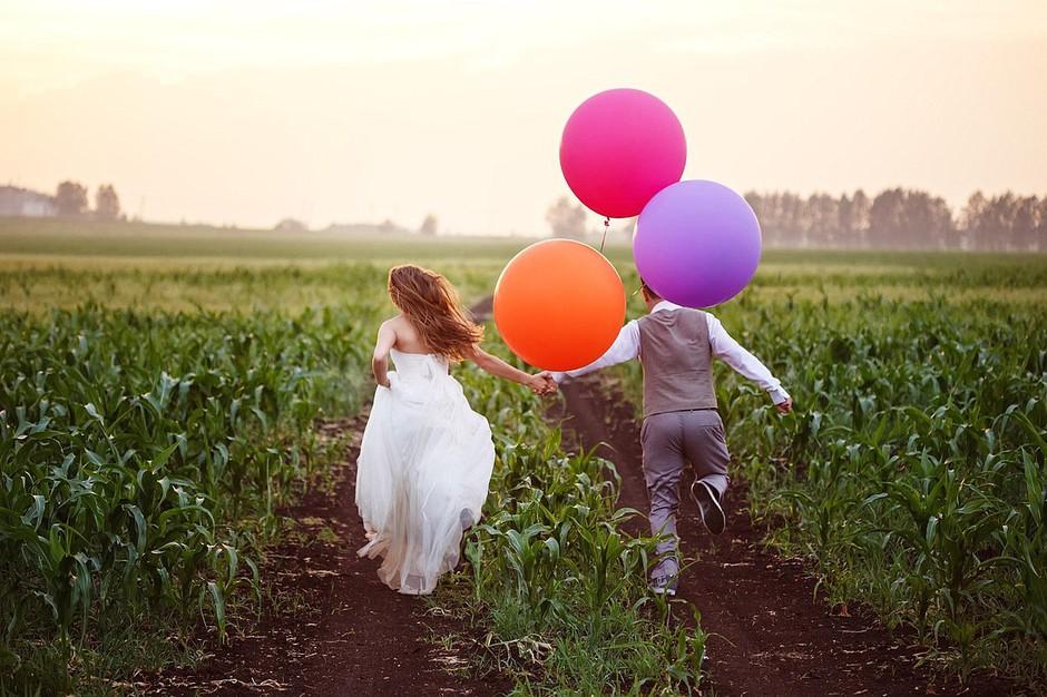 Draga poroka? Ne, hvala! 5 čudovitih načinov, kako lahko 'potrdita' svojo ljubezen (foto: Profimedia)