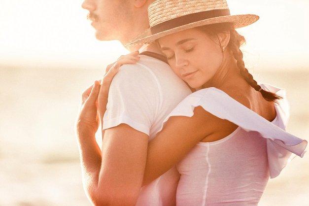 12 resničnih romantičnih zgodb, ki premagajo vse ljubezenske filme (pripravi robčke!) (foto: Profimedia)