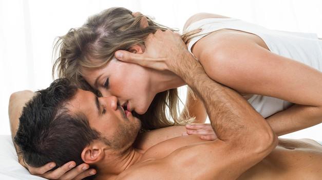 Seks HOROSKOP: Poglej, kdo je nežen in kdo ima raje grob seks (foto: Profimedia)