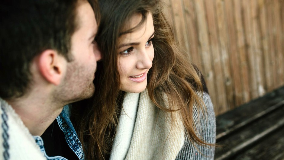 SAMO ZA VAJU: Top načini, kako si brez besed izpovedati ljubezen! (foto: Profimedia)