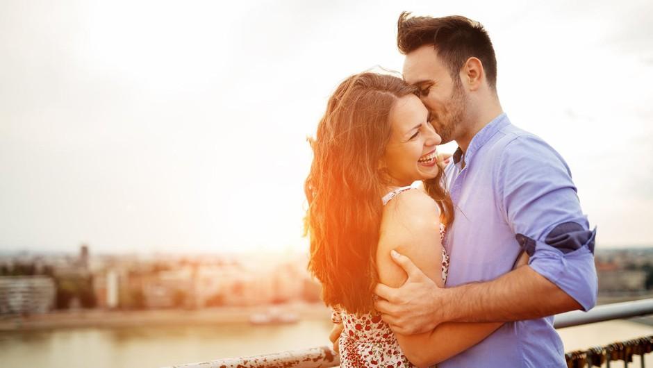 Obstaja 5 stopenj ljubezni, a mnogi pari obtičijo na stopnji št. 3 (foto: Profimedia)