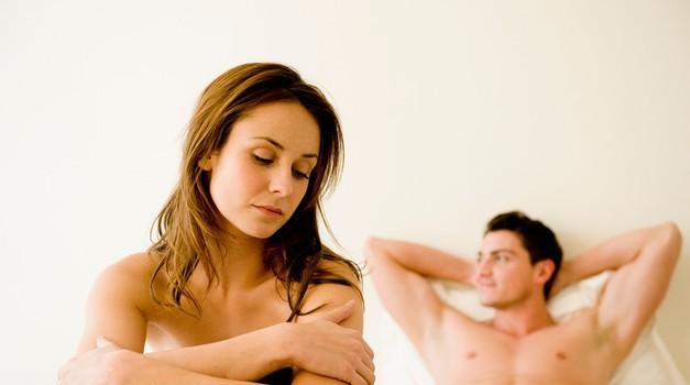 5 stvari v razmerju, zaradi katerih se ne smeš jeziti (foto: Profimedia)