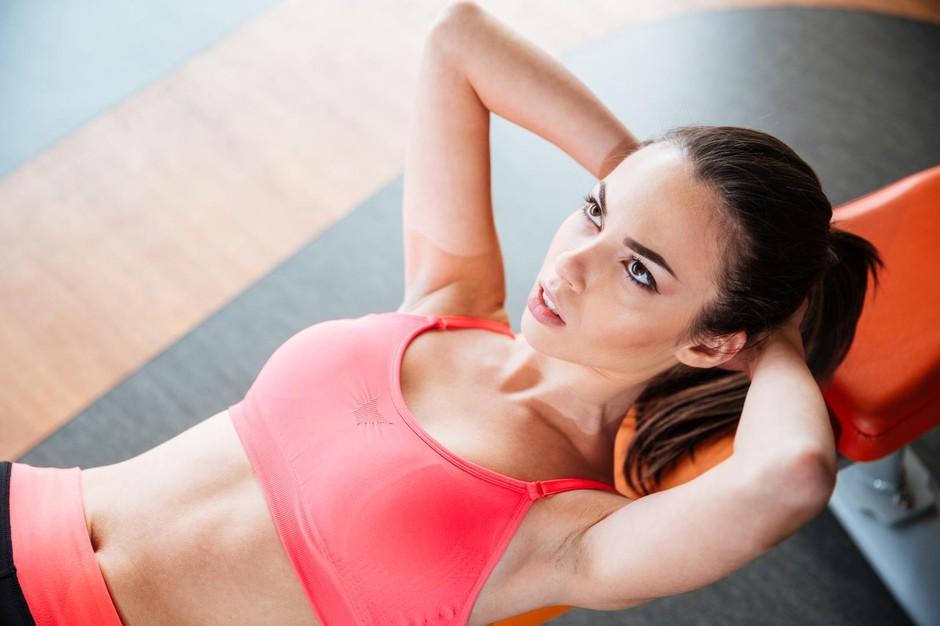 5 dobrih razlogov, zakaj je bolje telovaditi zvečer (in ne zjutraj) (foto: Profimedia)