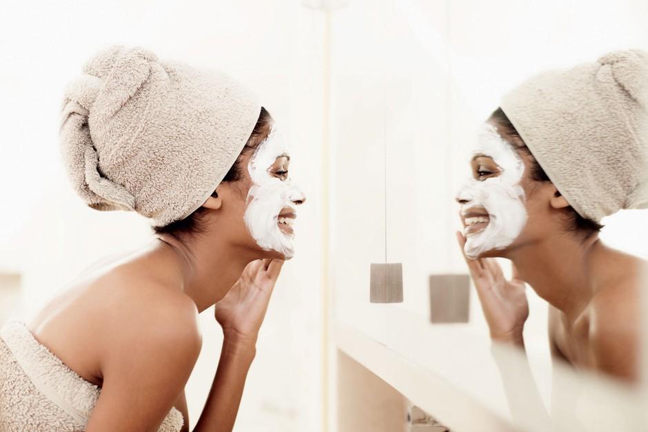 Popoln načrt za lepo kožo na obrazu (vključuje priporočila naših novinark) (foto: Getty Images)