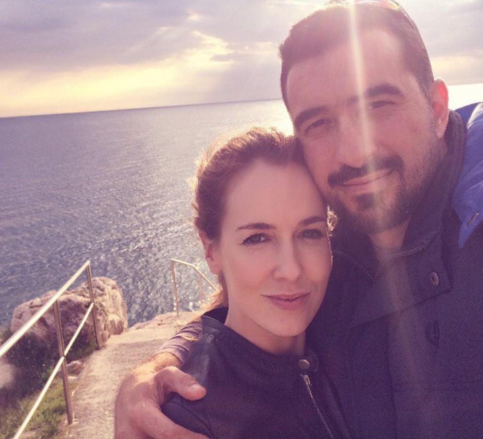 Poglej, kako ljubka sta otroka Lili Žagar in Marka Potrča! (foto: instagram.com/lilizagar)