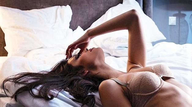 Prijemi, s katerimi ženska vsakič doživi orgazem, (tudi) ko je z moškim (foto: Profimedia)