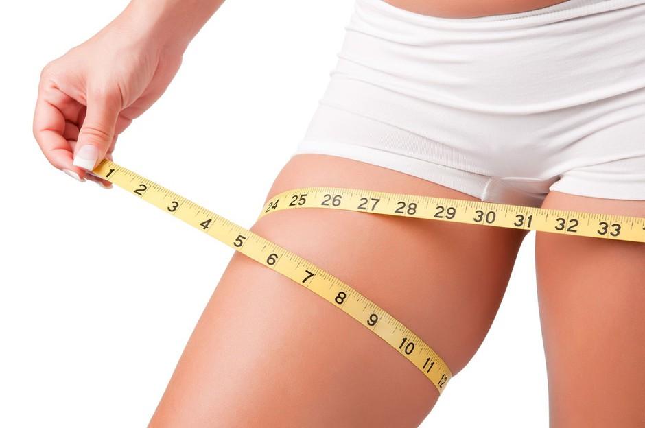 8 preprostih vaj, s katerimi se boš znebila maščobe na notranji strani stegen (foto: Profimedia)