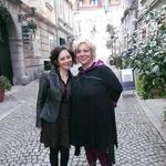 V Ljubljani odslej ženski večeriOMAJGAD V MESTU! (foto: Guuusfrabe)