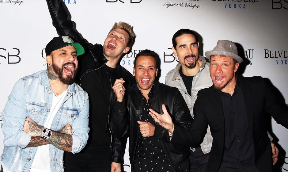 Backstreet Boys: To so neumnosti, ki so jih počeli in za katere njihovi oboževalci niso nikoli izvedeli (do zdaj!) (foto: Profimedia)