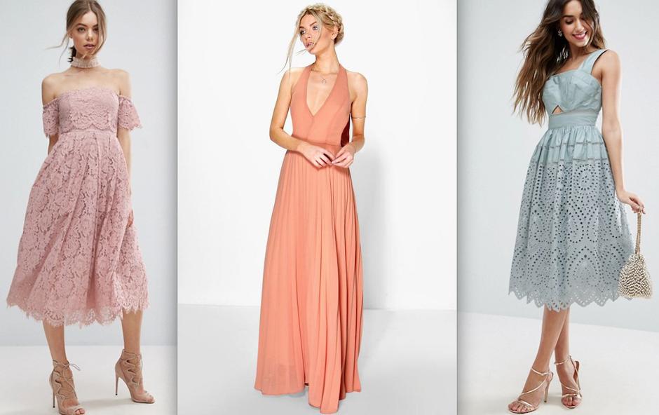 25 čudovitih maturantskih oblek, ki jih lahko po plesu še kdaj oblečeš (foto: Promocijsko gradivo)