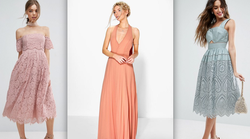 25 čudovitih maturantskih oblek, ki jih lahko po plesu še kdaj oblečeš
