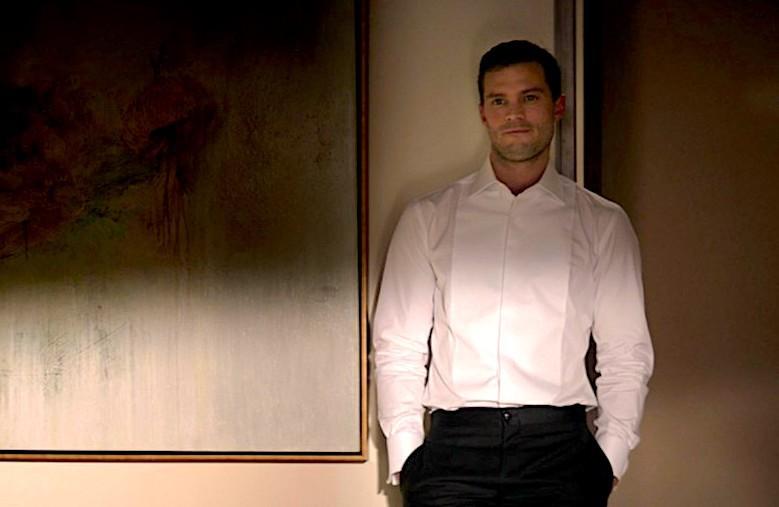 """Novinar se je za en teden """"prelevil"""" v gospoda Greya. Poglej, kaj se je zgodilo! (foto: Profimedia)"""