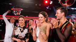 FOTO: Najlepši utrinki iz 2. oddaje Zvezde plešejo