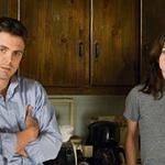 Letošnji dobitnik oskarja Casey Affleck je bil njen soigralec v kriminalni drami Zbogom, punčka. (foto: Profimedia, Karen Ballard)