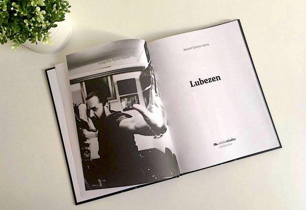 Izšla je Lubezen (pristno srčna zbirka pesmi, kjer slišiš avtorjev glas) (foto: promocijsko gradivo)