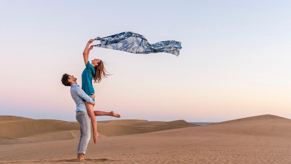 8 ljubkih stvari, ki so skupne vsem srečno zaljubljenim parom (foto: Profimedia)